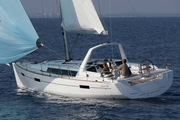 16/10/2011 - Port Vendres (FRA, 66) - Chantier Beneteau - Oceanis 41***16/10/2011 - Port Vendres (FRA, 66) - Beneteau - Oceanis 41